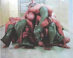 Torture: foto 10